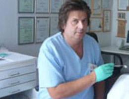 Dr Mladen Behara